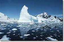 Global Ice Melt
