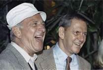 Klugman and Randall
