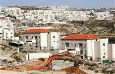 New Israeli Settlements