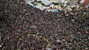 Tahir Square Protests