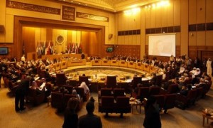 Arab League Vote